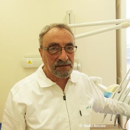 Dott. Alfonso Avecone