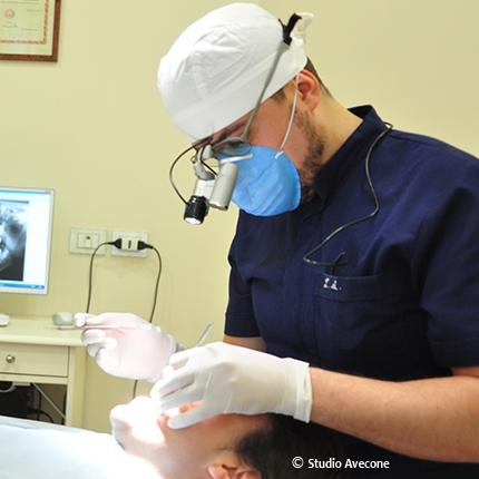 Dott. Luca Avecone
